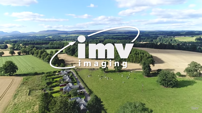 imv imaging cinematic
